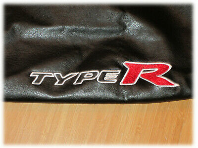 $63 • Buy CAR HOOD BONNET BRA Fit Honda Civic 1996-2000 WITH EMBROIDERED TYPE R LOGO