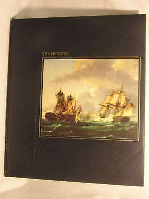 The Frigates (Seafarers), Henry Gruppe, The Editors Of Time-Life Books, Excellen • 10.29£