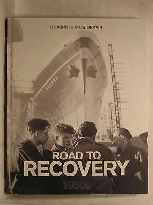 £7.55 • Buy Road To Recovery - 1950s (Looking Back At Britain), Readers Digest, Excellent Bo