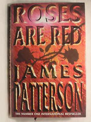£5.29 • Buy Roses Are Red, Patterson, James, Very Good Book