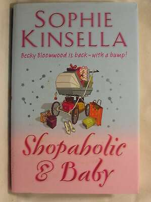 The Shopaholic And Baby, Sophie Kinsella, Very Good Book • 5.29£