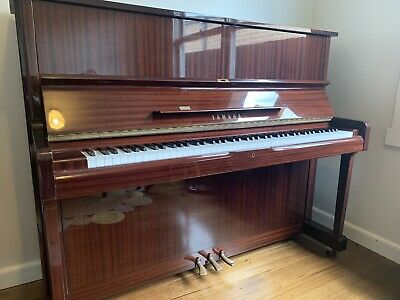 AU5000 • Buy Yamaha U1E Upright Piano
