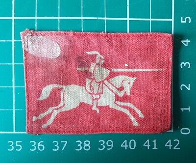 £9.99 • Buy VIII CORPS Cloth Badge BRITISH ARMY FORMATION PATCH