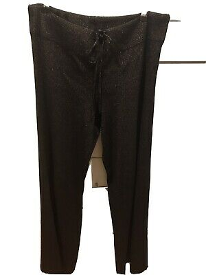 AU75 • Buy Zulu Zephyr Size 10 Metalic Pants
