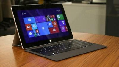 AU265 • Buy Microsoft Surface Pro 3 128GB, Wi-Fi, Win10 And Office 2016 Licensed.