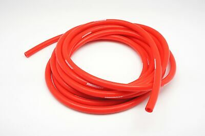 $31.11 • Buy AUTOBAHN88 Engine ROOM Silicone Air Vacuum Hose Dress Up Kit RED Fit Mustang