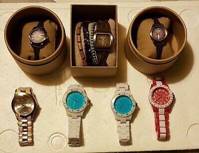 £27 • Buy Joblot Of Kahuna And London Identity Watches