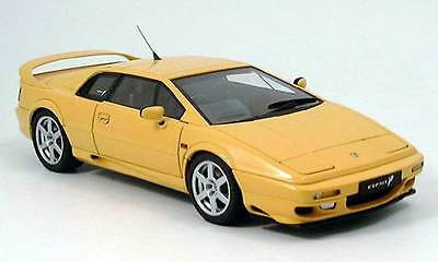 $ CDN660.71 • Buy LOTUS ESPRIT TURBO V8 YELLOW 1:18 By AUTOart 75313 BRAND NEW IN BOX FINAL PIECE