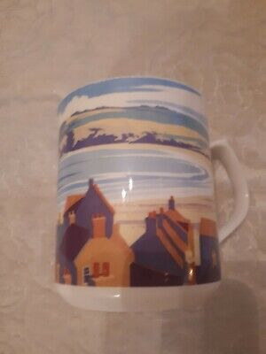 Collectable Yorkshire Landscapes Mug   The Coast   • 6£