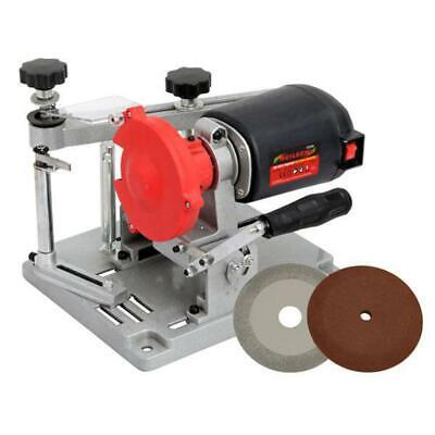 £74.99 • Buy Neilsen CT5304 TCT HSS Circular Saw Blade Sharpener Bench Mounted Supplied With
