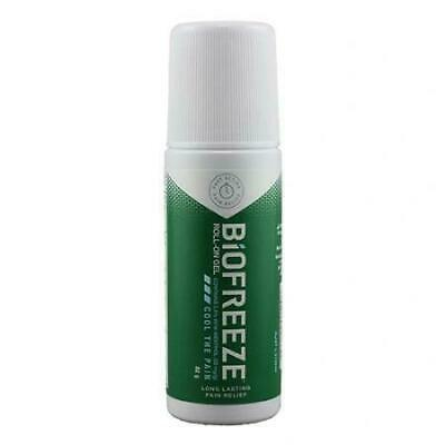 Biofreeze Pain Relieving Gel Roll On 82g • 10.90£