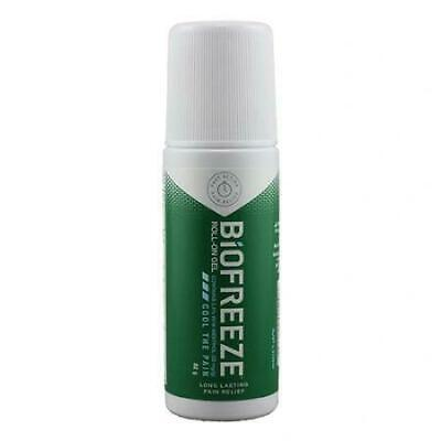 £8.58 • Buy Biofreeze Pain Relieving Gel Roll On 82g