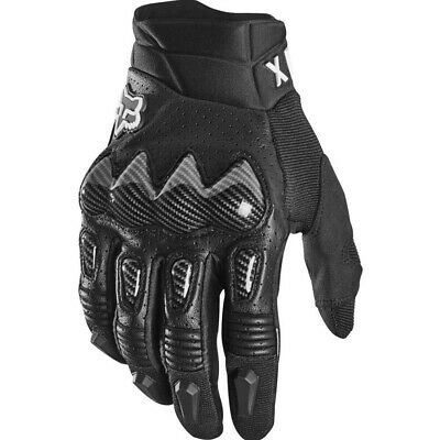 AU89.99 • Buy Fox 2021 Bomber Mx Gloves Black