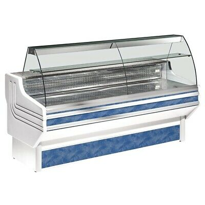 Zoin Jinny Deli Serve Over Counter Chiller 1500mm JY150B - [DE822-150] • 3,104.14£