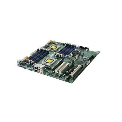 $ CDN123.10 • Buy SuperMicro X8DAi Intel 5520 Chipset Dual Socket LGA1366 DDR3 ATX Motherboard MBD