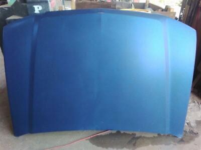 $479.99 • Buy Fits 03-06 AVALANCHE 1500 Hood Blue Without Body Cladding  11631