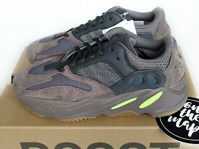 $ CDN644.07 • Buy Adidas Yeezy Boost 700 V1 Mauve Brown Purple Green UK 3 4 5 6 7 8 US New