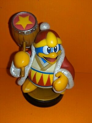 AU30 • Buy Super Smash Bros King Dedede (Kirby) Nintendo Out Of Box