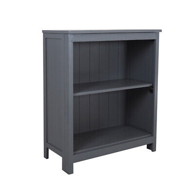 Penguin Home - Solid Hardwood Bookcase-Foldable With Easy Tool -3 Tier Bookshelf • 124.99£