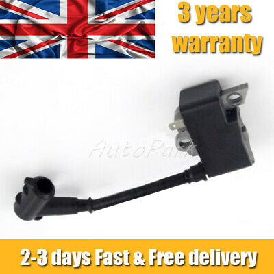 £13.85 • Buy New For Ignition Coil Fits Stihl Ms171 Ms181 Ms211 / 1139 400 1307 Uk