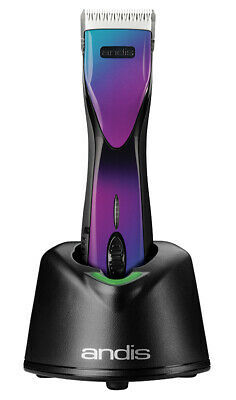 £288 • Buy Andis Pulse ZR II - Limited Edition Purple Galaxy Cordless Clipper