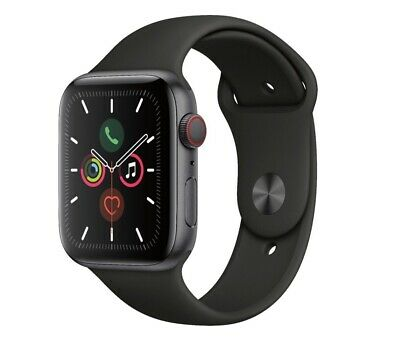 $ CDN310.54 • Buy Apple Watch Series 4 (GPS + Cellular) 44mm Smartwatch