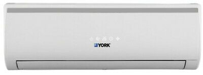 AU550 • Buy York 2.4kW Reverse Cycle Split Air-conditioner Inverter