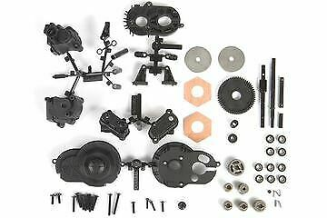 £47.50 • Buy SCX10 II Transmission Set Complete AX31439 Axial Gearbox SCX102 FDR 40.44 Scale