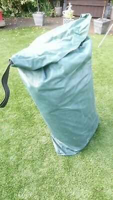 Protec Motorhome Breathable Cover, Side Access Opening, Inc Storage Bag (staffs) • 262£