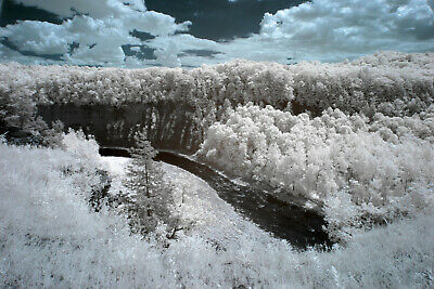 Sony A6000 715nm Standard IR Infrared Converted Camera • 476.65£