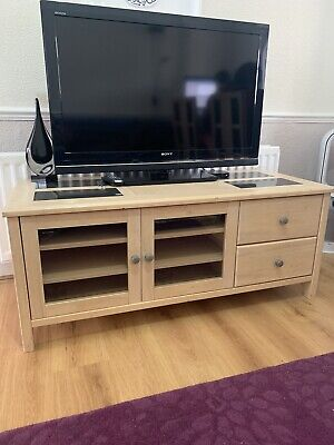 £200 • Buy Wooden & Marble Tv Cabinet
