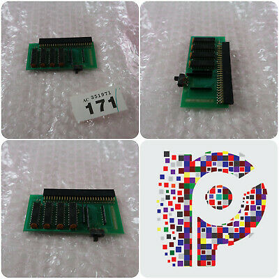 Commodore Amiga 500 0.5meg Memory Expansion Upgrade Your A500 To 1meg • 22.09£