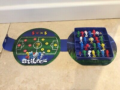 Lidl Stikeez Euro 2016 Football Case / Figures & Cup • 3£