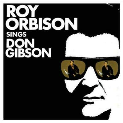 £4.99 • Buy Roy Orbison Sings Don Gibson [New & Sealed] CD
