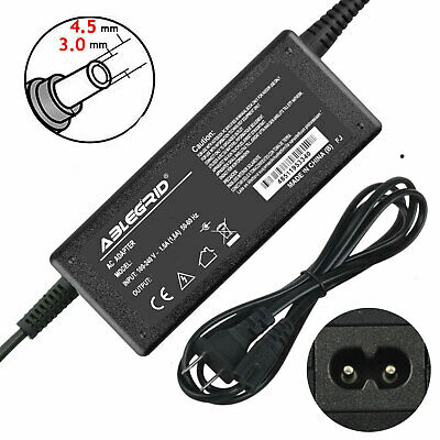 $ CDN16.04 • Buy 65W AC Adapter For Dell 0MGJN9 MGJN9 PA-1650-02D4 Exact 4.5mm*3.0mm With Pin