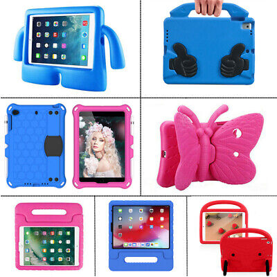 AU31.96 • Buy Kids Shockproof Handle Heavy Duty Case For IPad 7th 8th Generation Pro10.5 Air 3