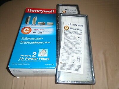 *NEW & GENUINE* Honeywell HEPAClean Air Purifier Replacement Filter C, HRF-C2 • 19.28£