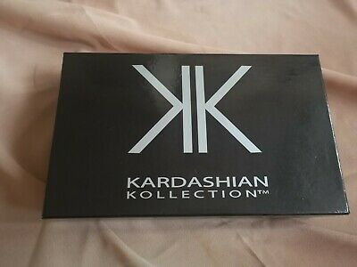 £35 • Buy Kardashian Kollection Wallet/purse. Black. NEW, WITH TAG, BOXED