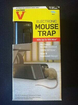 Victor Electronic Mouse Trap • 16.99£