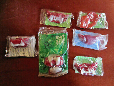 $ CDN10.56 • Buy Lot Vintage Halloween Fun Gum Wax