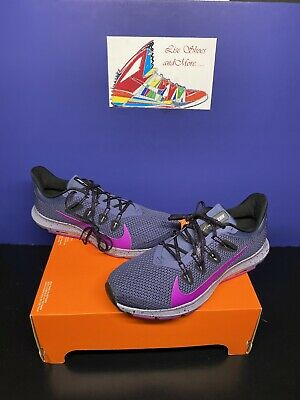 $ CDN68.73 • Buy Womens Nike Quest 2 SE Running Sneaker Shoes CJ6186 500 Purple Size 11