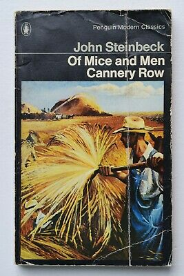Of Mice And Men By John Steinbeck • 3.49£