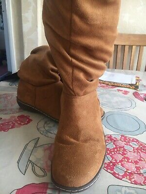 Ladies Pavers Boots Size 5 • 17.99£