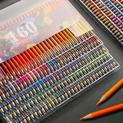 Painting Oil Pencil Sketching Artist Professional Color Set Colors For Kid Paint • 57.33£