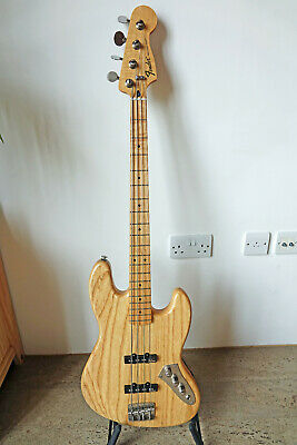Fender Jazz Precision P Bass. Beautifully Made Custom Guitar Hipshot Gotoh • 795£