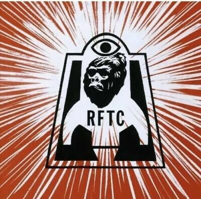 Rocket From The Crypt - RFTC [New & Sealed] CD • 4.99£