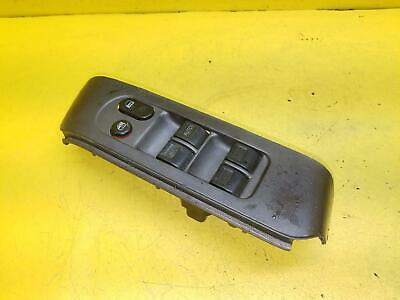 Honda Jazz Electric Window Switch Right Off Side Front 2005 • 25£