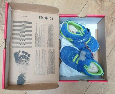Superfit Trainers 22 • 5£