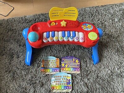 £9 • Buy Chad Valley My First Keyboard