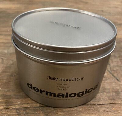 Dermalogica Daily Resurfacer Exfoliating Pads 30 Pads • 45£